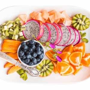 ကျန်းမာရေး, အစားအစာ