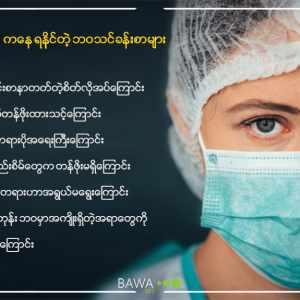 စွမ်းရည်, ကျန်းမာရေး, လူနေမှုဘဝ, စိတ်ဓာတ်ခွန်အား